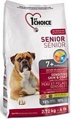 1st Choice Senior All Breed Sensitive