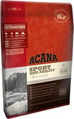 Acana Dog Sport & Agility