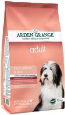 Arden Grange Adult Salmon & Rice