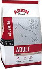 Arion Adult All Breeds Active