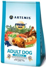 Artemis Fresh Mix Medium/Large Breed Adult