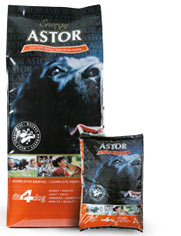 Astor Mix