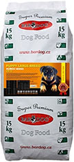 Bardog Super Premium Puppy large breed
