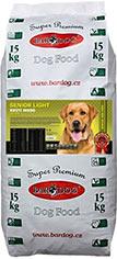 Bardog Super Premium Senior & Light
