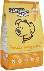 Barking Heads Tender Loving Care