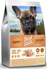 Best Breeder Puppy Chicken & Rice