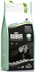 Bozita Robur Breeder & Puppy XL