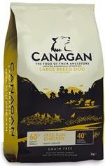 Canagan Large Breed