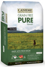 Canidae Pure Land