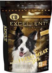 CD Excellent beef