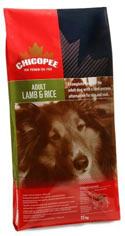 Chicopee Adult Lamb & Rice