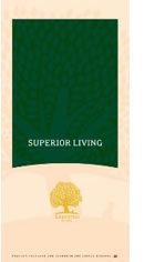Essential Superior Living