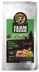 Farm Fresh Lamb & Peas Grain Free