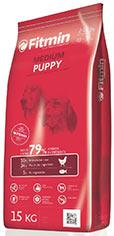 Fitmin dog medium puppy