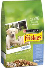 Friskies Junior