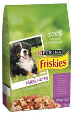 Friskies Maxi