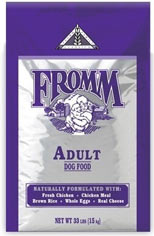 Fromm Family Classic Adult