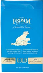 Fromm Family Gold Puppy Large Breed