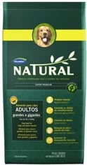 Guabi Natural Adult Large/Giant