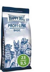Happy Dog Profi-Line 23-9,5 BASIC