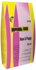 Imperial Food Mum&Puppy