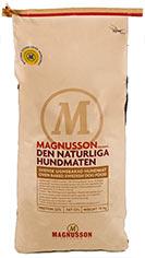 Magnusson Original Den Naturliga Hundmaten