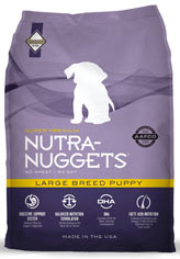 Nutra Nuggets Puppy Large Breed