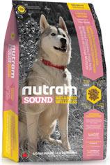 Nutram Sound Adult Lamb