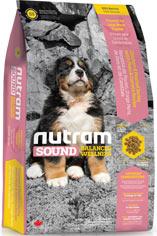 Nutram Sound Puppy Large Breed