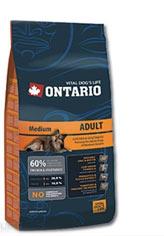 Ontario Adult Medium