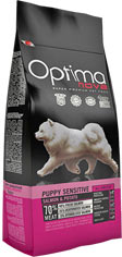 OPTIMAnova Puppy Sensitive SALMON & POTATO