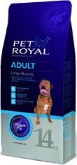 Pet Royal Adult Large Breeds