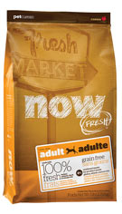 Petcurean NOW FRESH Grain Free Adult