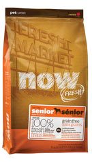 Petcurean NOW FRESH Grain Free Senior