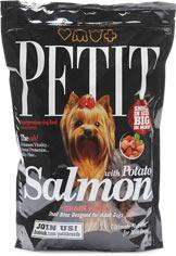 Petit Adult Salmon & Potato