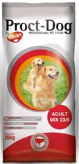 Proct Dog Adult Mix