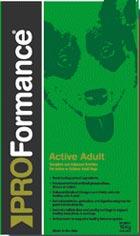 PROFormance Active Adult