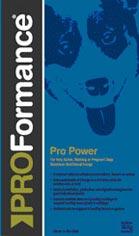 PROFormance Pro Power