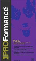 PROFormance Puppy