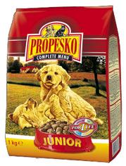 Propesko Junior