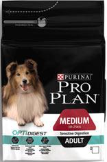 Purina Pro Plan Medium Adult Sensitive Digestion Optidigest