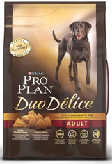 Purina Pro Plan Duo Delice Adult Chicken