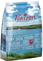 Purizon Puppy Chicken & Fish