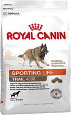 Royal Canin Sporting Life Trail 4300