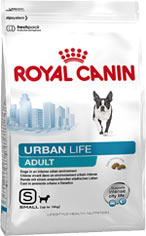 Royal Canin Urban Life Adult S