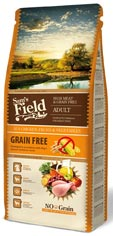 Sam's Field Adult High Meat & Grain Free