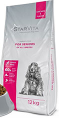 Starvita pro starší psy
