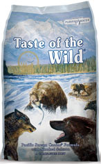 Taste of the Wild Pacific Stream