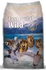 Taste of the Wild Sierra Wetlands
