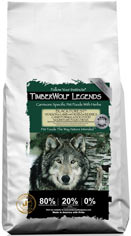 TimberWolf Black Forest Legends